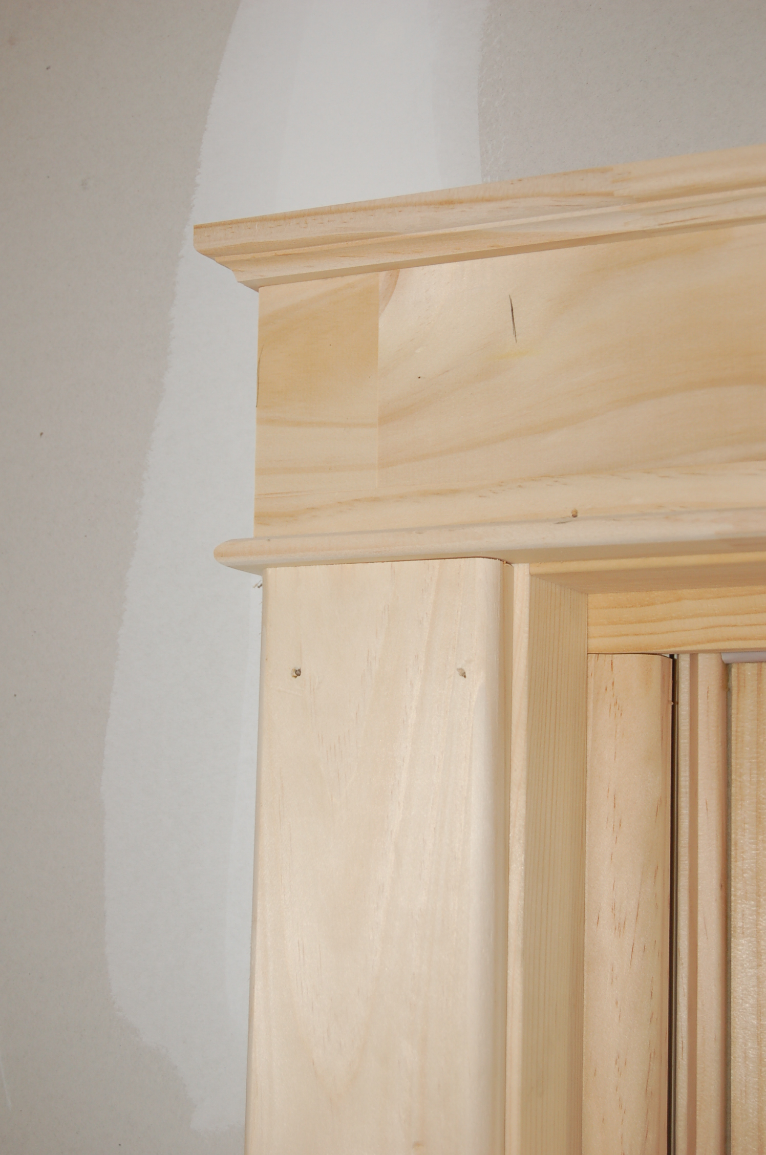 1000 images about molding and door casing ideas on for Mission style moulding